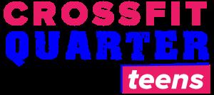 crossfitQuatersTeens_logo